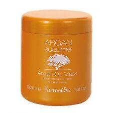 Farmavita Linea Argan Sublime Maschera - Tutti i tipi di capelli