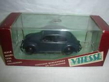 VITESSE VW kdf 1936 SEDAN # 400.0 SCALA 1:43 MISB