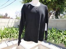 Wardrobe Thesoloist Takahiro Miyashita Thermal Long Sleeve Shirt, Size 48 or 52