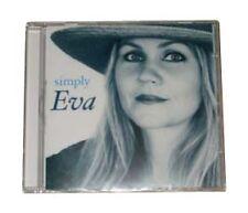 EVA CASSIDY - SIMPLY EVA - CD NEW & SEALED (FREE UK POST)