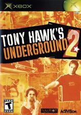 Tony Hawk's Underground 2 - Original Xbox Game