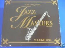 The Original Jazz Masters Series 1 THELONIOUS MONK 5CD
