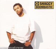 SHAGGY - Boombastic (UK 6 Track CD Single)
