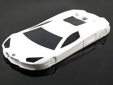 Lamborghini 3D sports car case..Samsung Galaxy S4 i9500...free protector