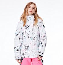 Women Winter Warm Waterproof Ski Coat Jacket Snowboard Snow Jacket Coat Outwear