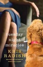 Tuesday Night Miracles: A Novel-ExLibrary