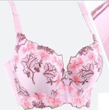 Hot New Women Sexy Lace Bralette Bra Bustier Crop Top Vest Bra Camisole femme