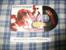 CD pop Madonna hip-hop massacre-super pop peep show (3 chanson) BMG