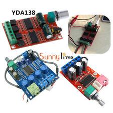 YAMAHA YDA138-E Digital Amplifier board 2*10W  2*12W 2*20W W/ headphone Amp