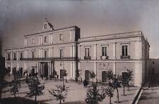 * MOTTOLA - Bozza fotografica - Palazzo PNF MVSN '37