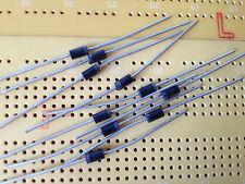 1.1A 40V raddrizzatore a diodi Schottky VS-11DQ04TR-M3 Vishay DO-204AL Multi Qtà