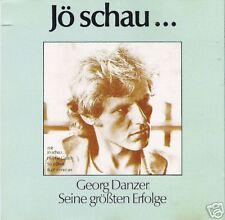 CD / GEORG DANZER / RARITÄT /