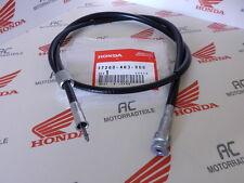 Honda GL 1100 Goldwing Drehzahlmesserwelle DZM Cable Tachometer 37260-463-000