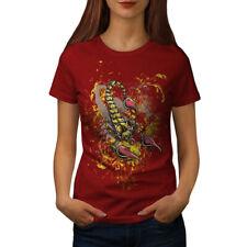 Scorpion Art animal sauvage Femmes T-shirt Nouveau | wellcoda