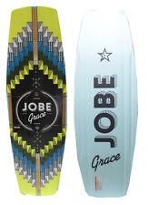 Jobe Grace Wakeboard 138 cm Teleférico Lift Motorboat Jetski Ladies Boat G-7