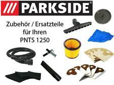 Aspirapolvere Asciutto Bagnato Parkside PNTS 1250 Accessori / Parti di ricambio