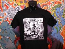 """Filth """"Destroy Everything"""" shirt GG Allin Black Flag Germs Leftover Crack Punk"""