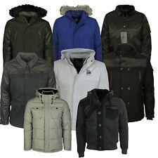 Brand New Mens Jackets Designer Smart Casual Long Sleeve Winter Coats Outwear