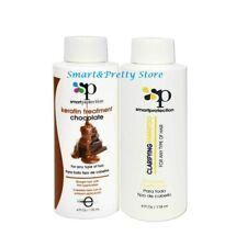 Keratin&Hair Shampoo/Cirugia Capilar/Hidratacion/Ultra Strong/Brillo Permanente