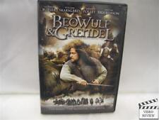 Beowulf & Grendel *DVD* WS* Gerard Butler, Sarah Polley