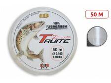 Nylon Pan Fluorocarbone Truite Innovation 50m - Neuf