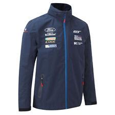 Ford Motorsport Mens Lightweight Jacket Coat - WEC Ford GT Ganassi Racing Team