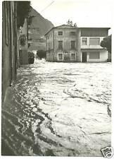 VALSTAGNA - ALLUVIONE 2-3/9/1965 (VICENZA)