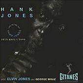 JONES,HANK, Upon Reflection: Music of Thad Jones, Excellent Import