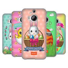 OFFICIAL EMOJI EASTER SOFT GEL CASE FOR HTC PHONES 2