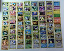 Gym Challenge Pokemon Card /132 NM - Buy2 Get1 Free Rare Uncommon Trainer Energy