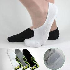 12 Pairs Mens/Womens Bamboo Fiber Loafer Boat socks Liner Low Cut No Show Socks