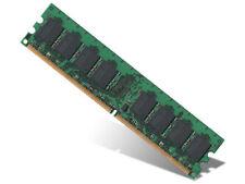 MEMORIA DDR2 Transcend 1 GB 667 MHZ PC5300