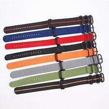 Fashion Watch Strap Casual Watch Band 18MM 20MM 22MM 24MM  Watch Repleace Strap