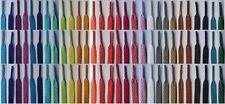 Piatto Colorate Lacci delle Scarpe Lacci Da Scarpe Lacci - 30 COLORI 10mm Larghezza - 6 Lunghezze