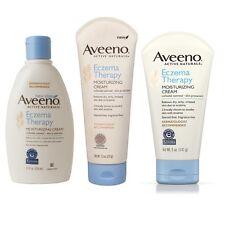 Aveeno Eczema Therapy Moisturizing Cream 5oz / 7oz/ 12oz