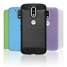 Custodia Protezione Per Motorola Moto G3, G4, G4 Plus, G4 Play & X Play