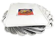 Pactogo Disposable Aluminum Foil Oven Liner 18