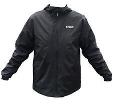 Dewalt Herren Pac-A-Mac Wasserabweisend Leicht Arbeit Mantel Jacke