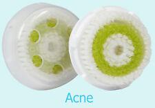 Clarisonic kompatible Gesichtsbürste AKNE für Mia 1 - Mia 2 und Plus