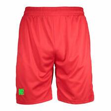 Keepersport Goalkeeper Shorts Kids Red F116