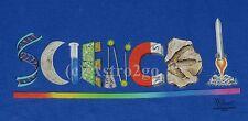 SCIENCE!--Astronomy Chemistry Physics Biology Paleontology Teacher T shirt S-XL
