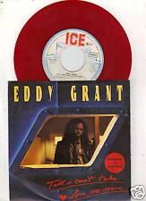 """7"""" Eddy Grant - Till i can´t take love no more"""