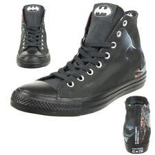 CONVERSE C Taylor A/S HI CHUCK Chaussures baskets en toile Batman 161305c