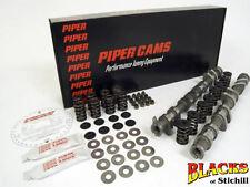 Ford Fiesta Mk6 ST 2.0 Piper Cams Rally Camshafts Kit KBDURBP300 300 Duratec