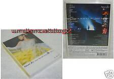 Natsumi Abe Concert Tour 2007 Spring 25 Taiwan Ltd DVD
