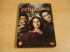 2-DISC SPECIAL EDITION DVD / THE TWILIGHT SAGA ECLIPSE