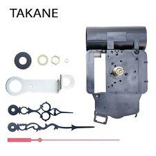 Takane Pendulum Chime Clock Movement Kit with Hands, Multiple Sizes - NEW!