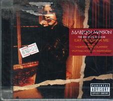 MANSON MARILYN EAT ME DRINK ME CD SIGILLATO