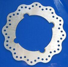 Bremsscheibe, brake disc, 220mm Husqvarna TC schwimmend