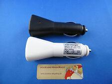 USB KFZ Adapter 1A 12V, 24V Zigarettenanzünder Auto Ladegerät universal Handy